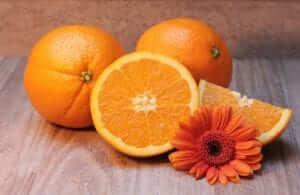 vitamin C to get rid of bags under eyes